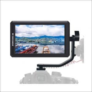 ANDYCINE A6 1920 X 1080 DSLR HDMI Camera Monitor
