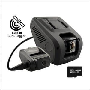 REXING V1LG Pro Dash Cam