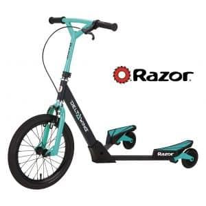 Razor DeltaWing Fliker Scooter