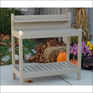 Top 10 Best Potting Benches Reviews In 2020 Gardening Bench