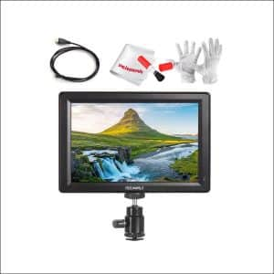 FEELWORLD F7 1920 X 1200 On-Camera 4k HDMI Monitor