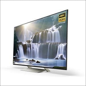 Sony XBR75X940E 75-Inch Smart LED TV