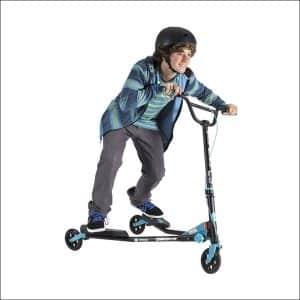 Yvolution Y Fliker Carver C3 Scooter