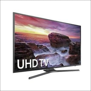 Samsung Electronics UN75UM6290 75-Inch Smart LED TV