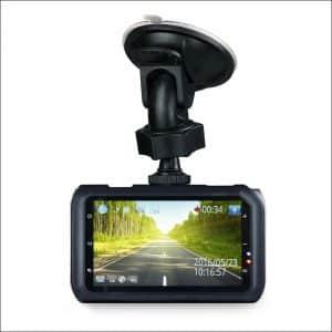 Z-Edge Z3 Ultra HD Car Dash Camera