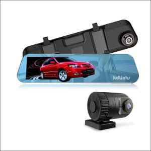 KDLINKS R100 Ultra HD Dash Cam