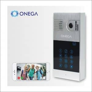 ONEGA Video Doorbell Ring Pro Wi-Fi Enabled