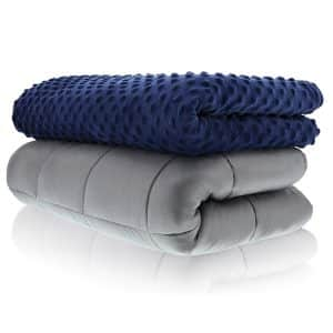 Sonno Zona Weighted Blanket Adult Size