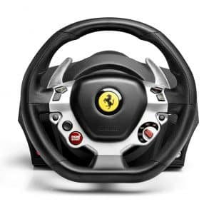 Thrustmaster Racing Wheel TX Italia Edition Ferrari 458