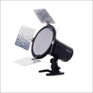 YONGNUO YN216 on-camera LED lights