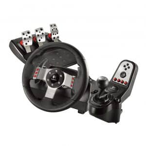 Logitech Racing G27 Wheel