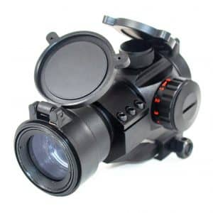 Rhino Tactical Red and Green Dot Sight