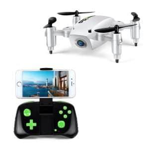 LBLA Mini RC Drone