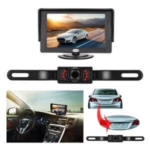 Chuanganzhuo Car Rear Backup Camera