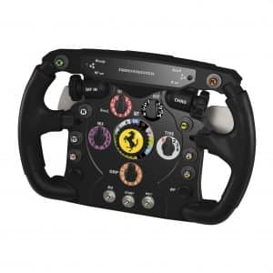 Thrustmaster Add-On Wheel for Ferrari F1 PS4/PS3/PC and Xbox One