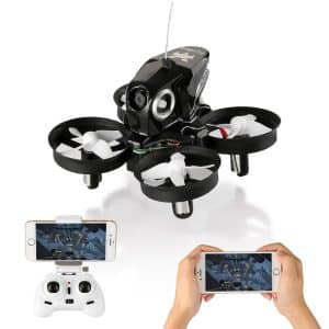 RC Quadcopter Drone Mini