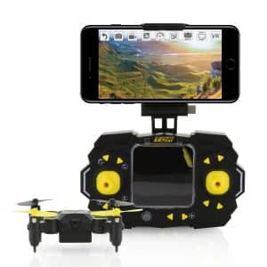 Tenergy TDR Mini RC Drone