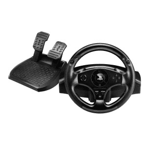 Thrustmaster RS PS3/PS4 T80 Racing Officially Licensed Wheel