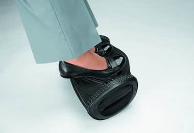 Ballet Foot Rockers