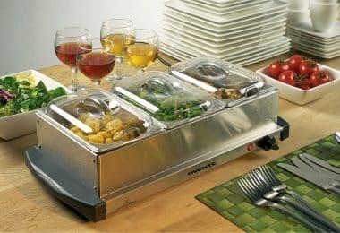 Best Buffet Servers