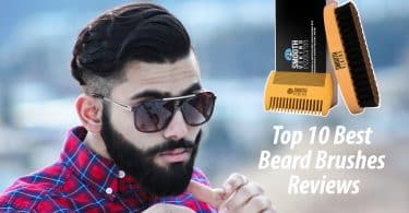Best Beard Brushes