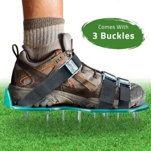 Abco Tech Lawn Aerator Spike Shoes