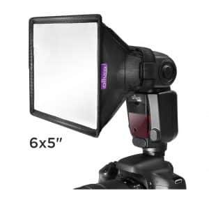 Altura Photo Flash Diffuser Light Softbox