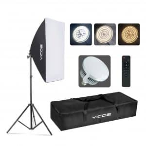 YICOE Professional Light Softbox