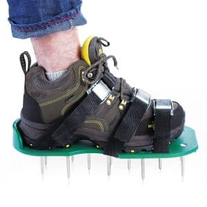 Ansbro Lawn Aerator Heavy Duty Spike Shoes