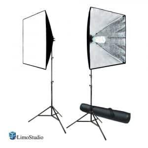 LimoStudio 700W Photography Softbox