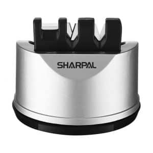 SHARPAL Chef's Knife Sharpness