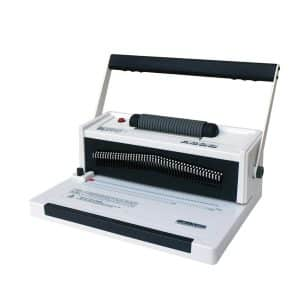 TruBind Binding Machine TB-S20A, With Electric Coil Insert
