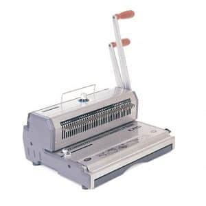 Akiles WireMac-31 AWM31 Binding Machine
