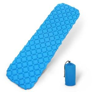 6. MONOFUN Self-Inflating Lightweight Sleeping Pad