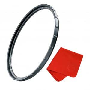Breakthrough Photography 82mm X2 UV filter for Camera Lenses
