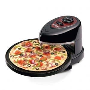Presto 03430 Pizzazz Pizza Maker