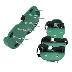 Barbariol Lawn Nylon Aerator Shoes