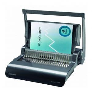 Fellowes Quasar Binding Machine