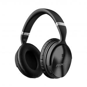 MPOW noise cancelling wireless headset