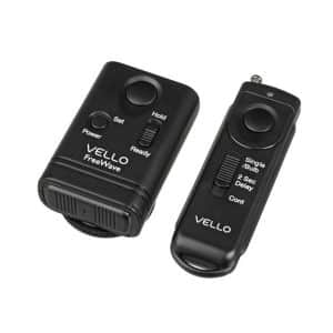 Vello FreeWave Remote Control