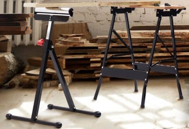 Roller Stands for Table