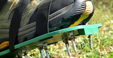 Lawn Aerator Shoes Reviews