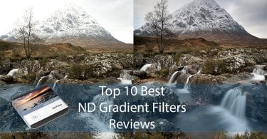 ND Gradient Filters