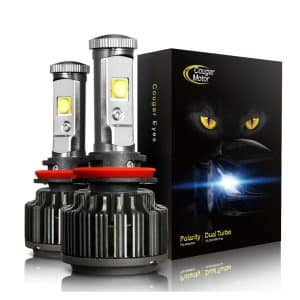 Cougar Motor LED Headlight Bulb