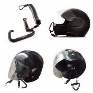 Helmet Lock from BigPantha