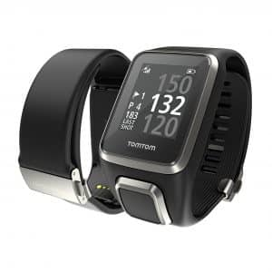 TomTom Golfers 2 GPS Watch