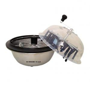 VR GROW the Clean Cut Bowl Leaf Trimmer, M-9000S