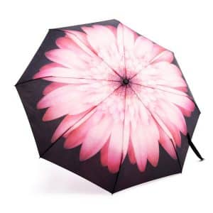 Oak Leaf Umbrella, Travel Umbrella