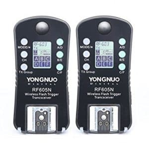 YONGNUO Wireless Flash Trigger