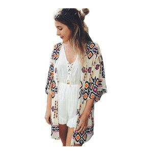 Yonala Summer Womens Beach Dress